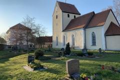 Friedhof Dewitz