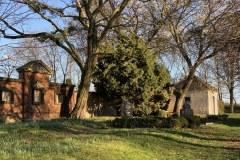Friedhof Sehlis