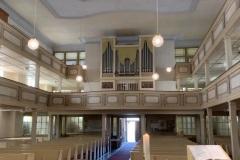 Die Ismayr-Orgel