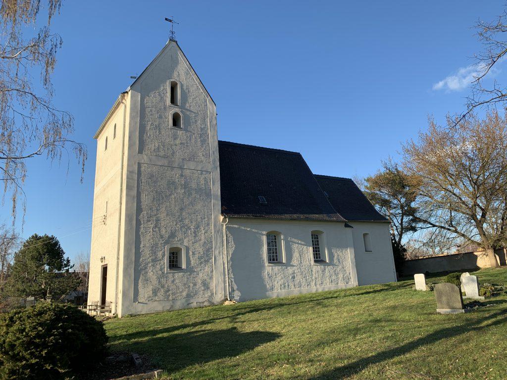 Katharinenkirche Sehlis